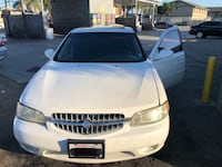 Nissan Altima GXE Limited Edition 2001 Buena Park