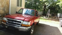 Ford - Ranger - 2000 East Riverdale, 20737