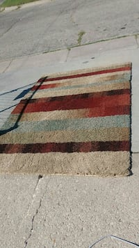 Rug 63x90 Junction City, 66441
