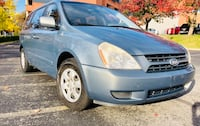 2006 Kia Sedona • drives like new 35 km