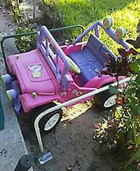 purple and pink ride-on toy Haines City, 33844