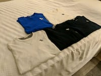 Abercrombie & Fitch Muscle Sweater Bundle Ashburn