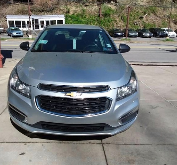 $1000 Sign and Drive. Chevrolet - Cruze - 2016 44b30cd4-eece-4082-ad16-60bae54cd4bf