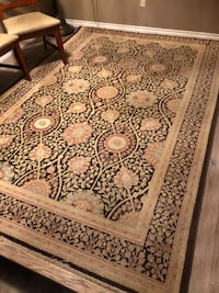 Persian carpet/rug,