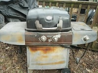 gray gas grill Springfield, 65802