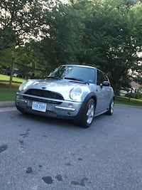 Mini - Cooper - 2002 Virginia Beach, 23451
