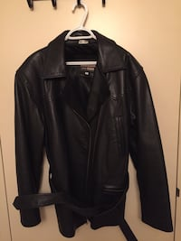Women's Leather Jacket  Size Large only worn a couple time