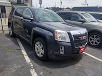 GMC - Terrain - 2010 Baltimore