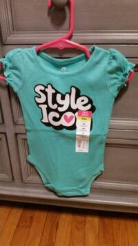 Brand new baby girl clothes  Windsor, N8X 2M9