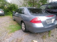 2007 - Honda - Accord Baltimore