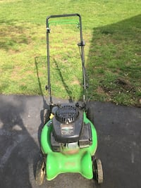 Lawnboy self propelled lawn mower Woodbridge, 22192