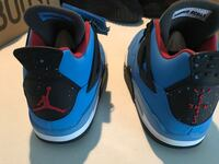 Retro 4 cactus jacks travis scotts 9.5 men