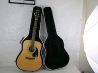 Epiphone by Gibson PR-100NA 6 String Acoustic Guit Springfield, 22151