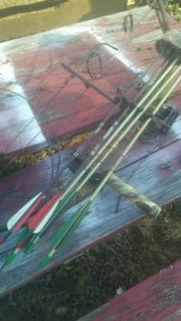 Parker bow Winchester, 22602