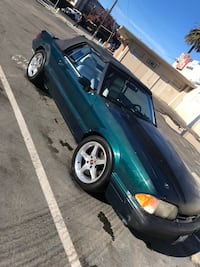 1990 Ford Mustang Redwood City