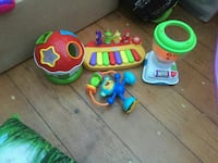 Toys  Ashton-under-Lyne, OL6