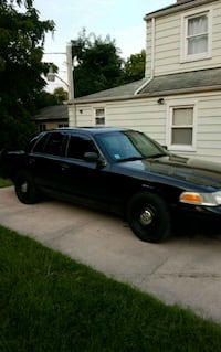 2008 - Ford - Crown Victoria Dundalk, 21222
