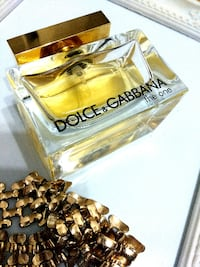 Dolce And Gabanna - The One - $114 Value! Toronto