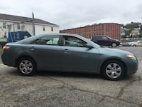 2008 Toyota Camry Fall River