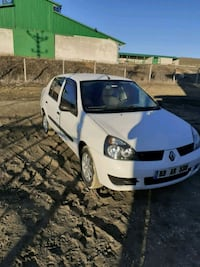 2007 Renault Clio Symbol 1.5 DCI 65 AUTHENTIQUE Polatlı