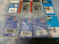 8 booklets of brand new wire markers for electrica Moreno Valley, 92555