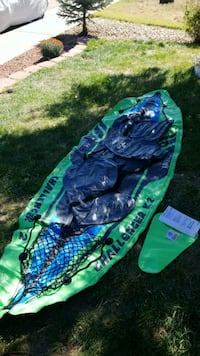 Inflatable kayak  Frederick, 80504