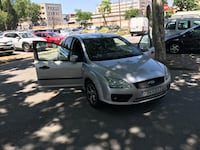 Ford - Focus - 2005 Barcelona, 08014