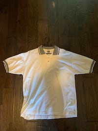 Men's Casual Short Sleeve Shirt - Extra Large - Gently Used