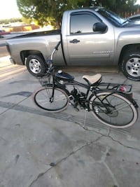 Motorized bicycle read description before asking Victorville, 92395