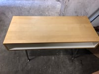 Centre table 25x20x19 Toronto, M4X 1G2