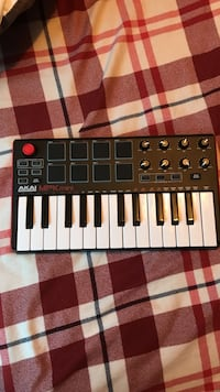 Akai MPC Mpk mini Redding, 96003