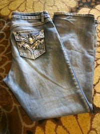Womens Cato Jeans!
