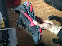 Element 55 solar red - size 12 Toronto, M4K 2X5