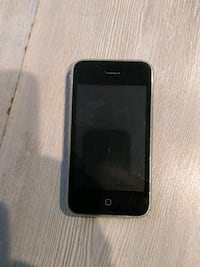 black iPhone 4 with black case Edmonton, T5W 3J6