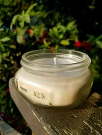 Pure soy candles  B amazed strong natural scented  Camas, 98607