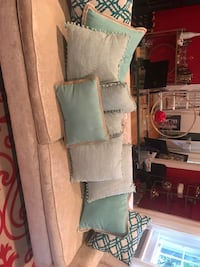 Pier one throw pillows Kensington, 20895