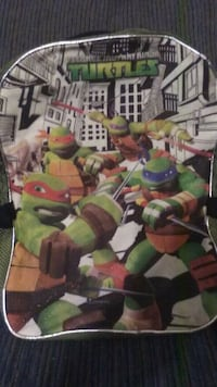 Ninja turtles backpack La Mesa, 88044