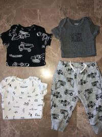 Baby boy Carters  Edinburg, 78541