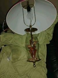 Antique hanging lamp Airdrie, T4A 1N1