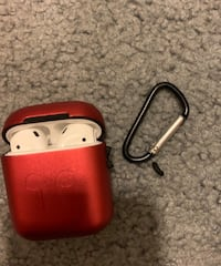 Free Airpods Case San Francisco