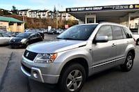 Team West Auto Group 2006 Suzuki Grand Vitara Premium 4WD Local No accident One owner  Coquitlam