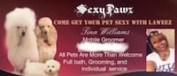 pet grooming Indianapolis