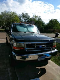 Ford 4 x 4 F-250 - 1996