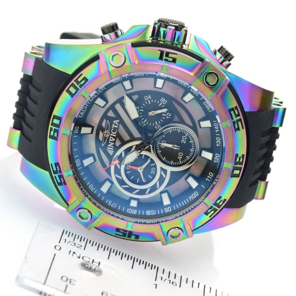 NEW! - INVICTA Rainbow Watch
