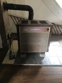 Wood stove for sale for 250 if interested let me know I might come down on price some thanks  Winchester, 22601
