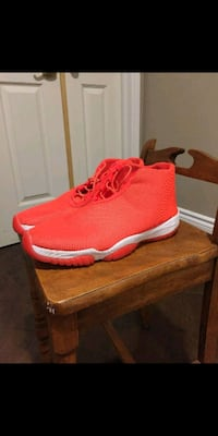 Brand New Air Jordan Future Size 11 Ottawa, K1G