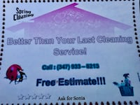 House cleaning Fanwood, 07023