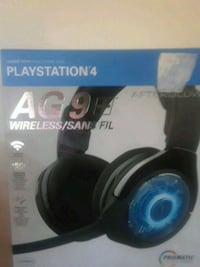 All black Afterglow ag9 plus wireless  Morrow, 30260