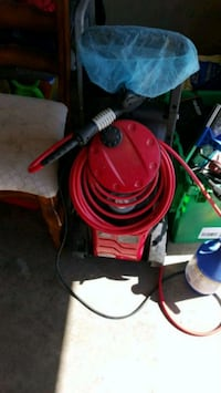 Pressure washer with complete nozzles French Camp, 95231