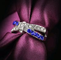 Sapphire Ring Frederick, 21701